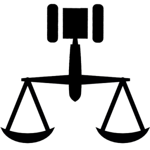 Essenze - giustizia